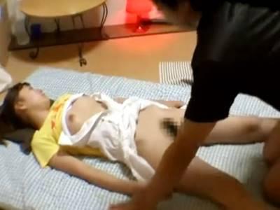 少女睡眠薬強姦映像集4時間