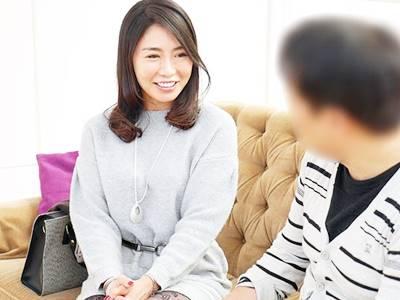 初撮り人妻、ふたたび。 坂木奈生子
