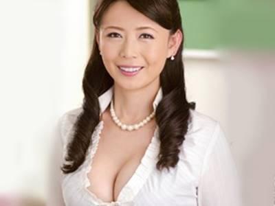 お受験ママの肉体内申書 三浦恵理子