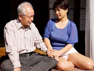 (アール)R68 男68歳にして華やぐ せがれの嫁さんいじり