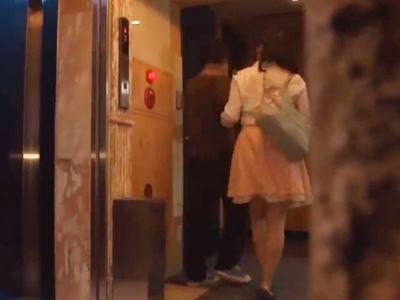 ラブホテル カップル強●中出し寝取り~ラブホテルにやってきたカップルを襲撃して彼氏の前で彼女を犯して中出し寝取り!~