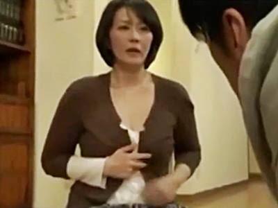 この母にしてこの娘あり 家庭内性相関図 円城ひとみ 美泉咲