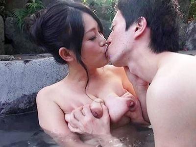 母子交尾 【大菩薩路】 奈良絵美子
