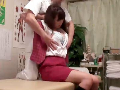 丸ノ内OL専門マッサージ治療院 14
