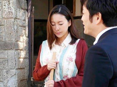 肉体奉公 人妻家政婦、犯●れるままに 松下紗栄子