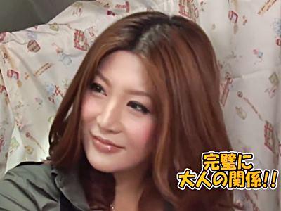 人妻ナンパ中出しイカセ 7 表参道ショッピングエリア編