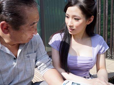 近親妊姦~夫に内緒で義父と妊活情事をくりかえす嫁 II 二宮和香