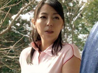 たびじ 恩師の妻 村上涼子