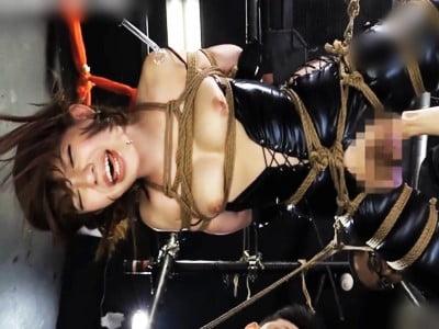 ~強靭なる精神の屈辱崩壊~ 真・女スパイ拷問 STAGE_01 凶悪な人身売買組織に捕まった女諜報部員が 危険媚薬の生贄にされ残虐処刑台で堕ちる刻 麻生知香