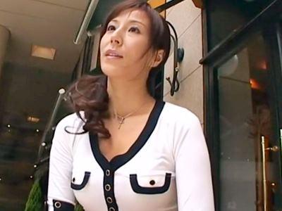 女教師in… [脅迫スイートルーム] Teacher Honami(32)
