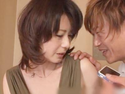 友人の母親 三浦恵理子