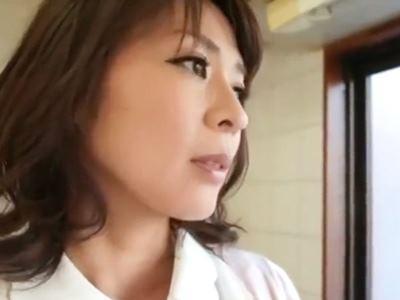 息子に身体を許す母…夫の隣で… 新フェチモザイク 矢部寿恵